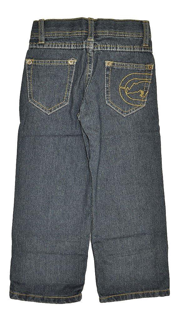 Ecko Unltd Boys Denim Stone Washed Jeans