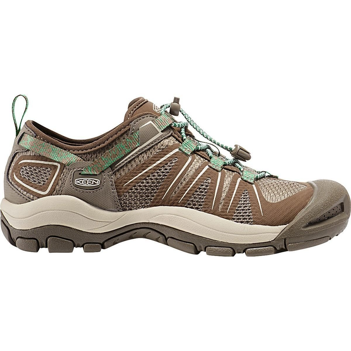[キーン] McKenzie II Shoe レディース ウォーターシューズ [並行輸入品] 23.0 cm  B079FJQGSG