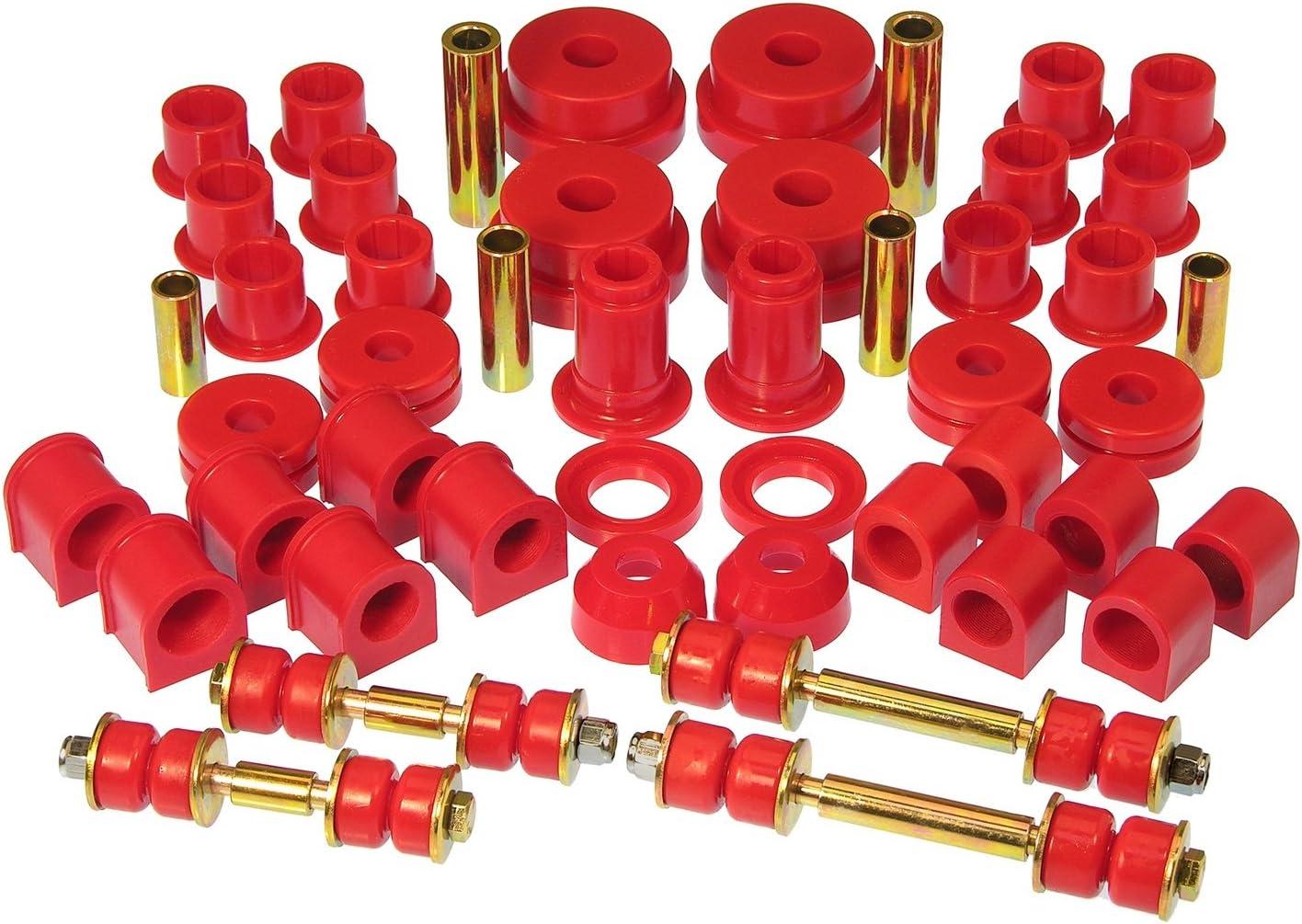 Prothane 14-2004 Red Total Kit