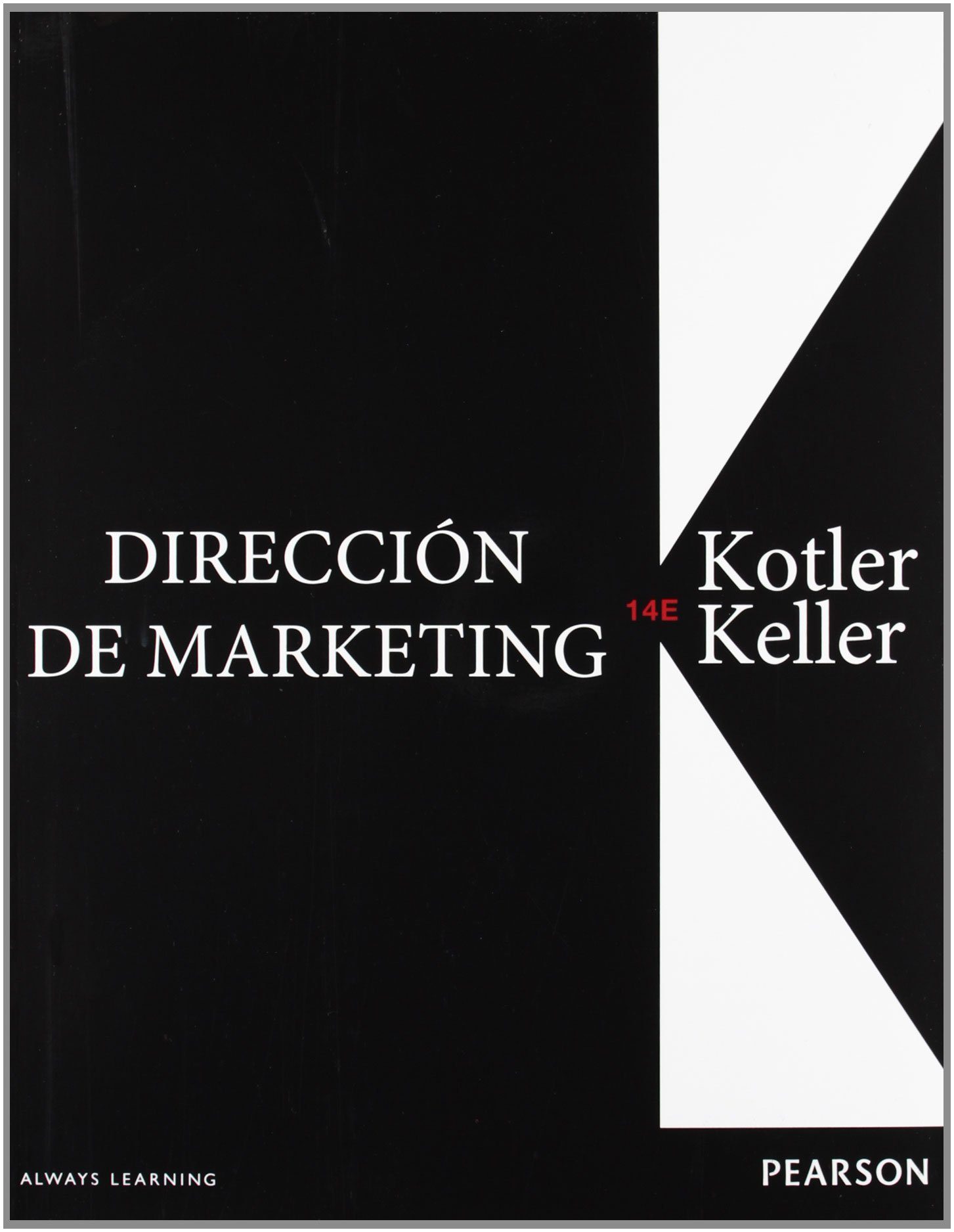 Direcci n de Marketing - Philip Kotler Kevin Lane Keller - Google Books