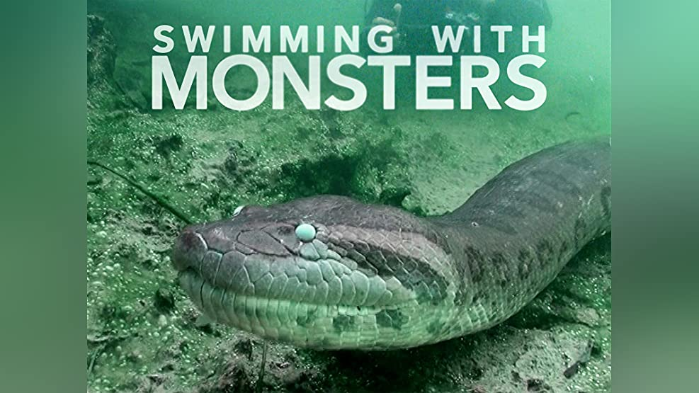 Swimming with Monsters - Season 1