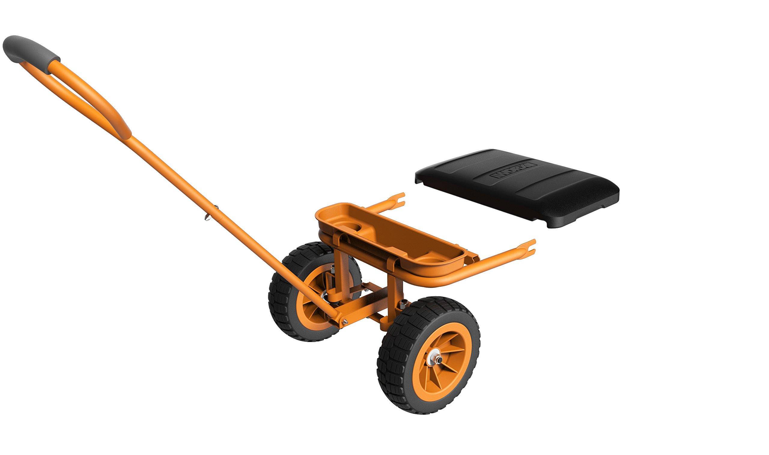 Worx WA0228 AeroCart Wagon Kit