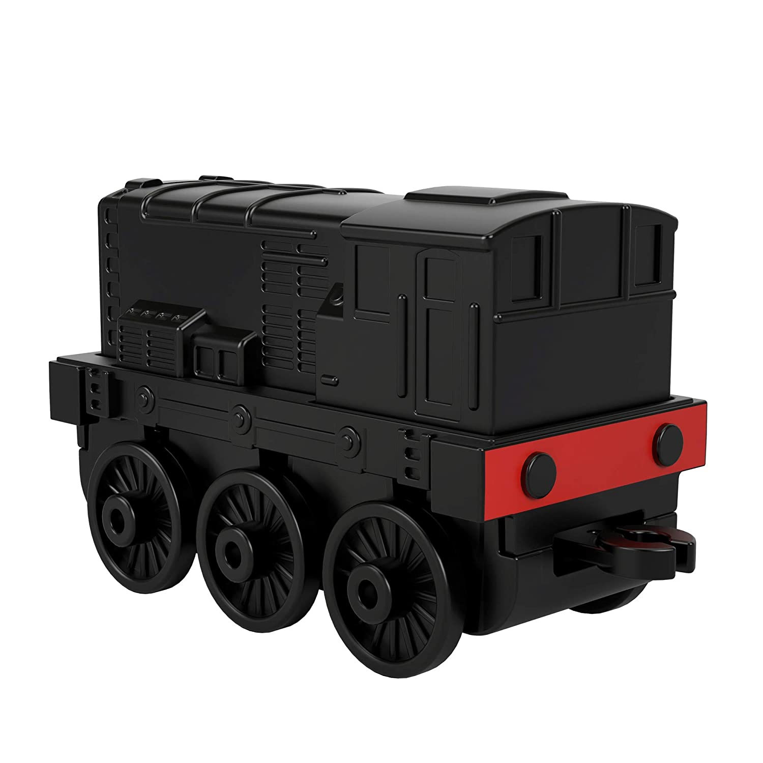 Small Push Along Diesel FXX06 Fisher-Price Thomas /& Friends Adventures