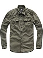 G-Star Raw Men's 3301 Pm Shirt L/S