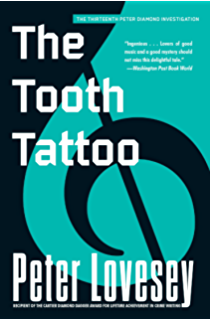 Cop to corpse peter diamond book 12 kindle edition by peter the tooth tattoo peter diamond book 13 fandeluxe Choice Image
