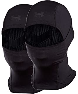 new product 8aadf 53235 Under Armour Men s ColdGear Infrared Tactical Hood 2-Pack