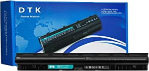 DTK L G400S G500S 12S4A02 L12M4A02 L12S4E01 L12L4A02 L12L4E01 Laptop Battery for Lenovo IdeaPad G50-45 / S510p / Z710 / G405s / G410s / G505s / G510s / S410p Notebook 14.4V 2600mAh