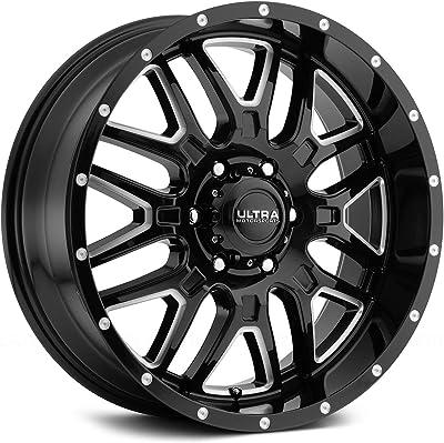 Ultra 203BM HUNTER BLACK Wheel