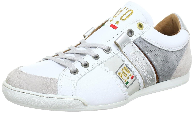 421bbf2dc Pantofola d'Oro Pesaro Piceno, Men Low-Top Sneakers, White (Bright White),  7 UK (41 EU): Amazon.co.uk: Shoes & Bags