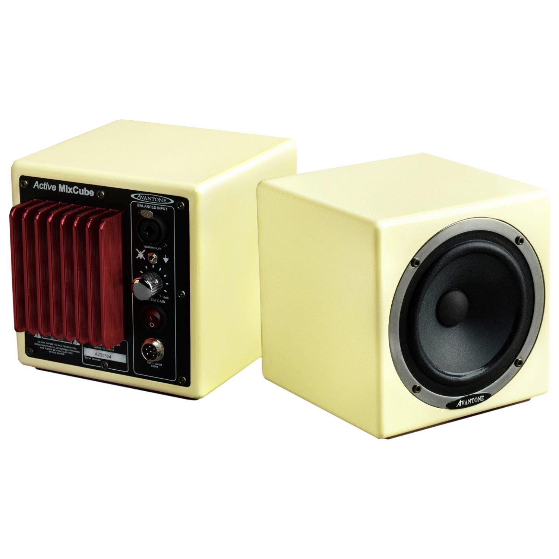 Avantone Pro MixCube Active Studio Monitor (Single)