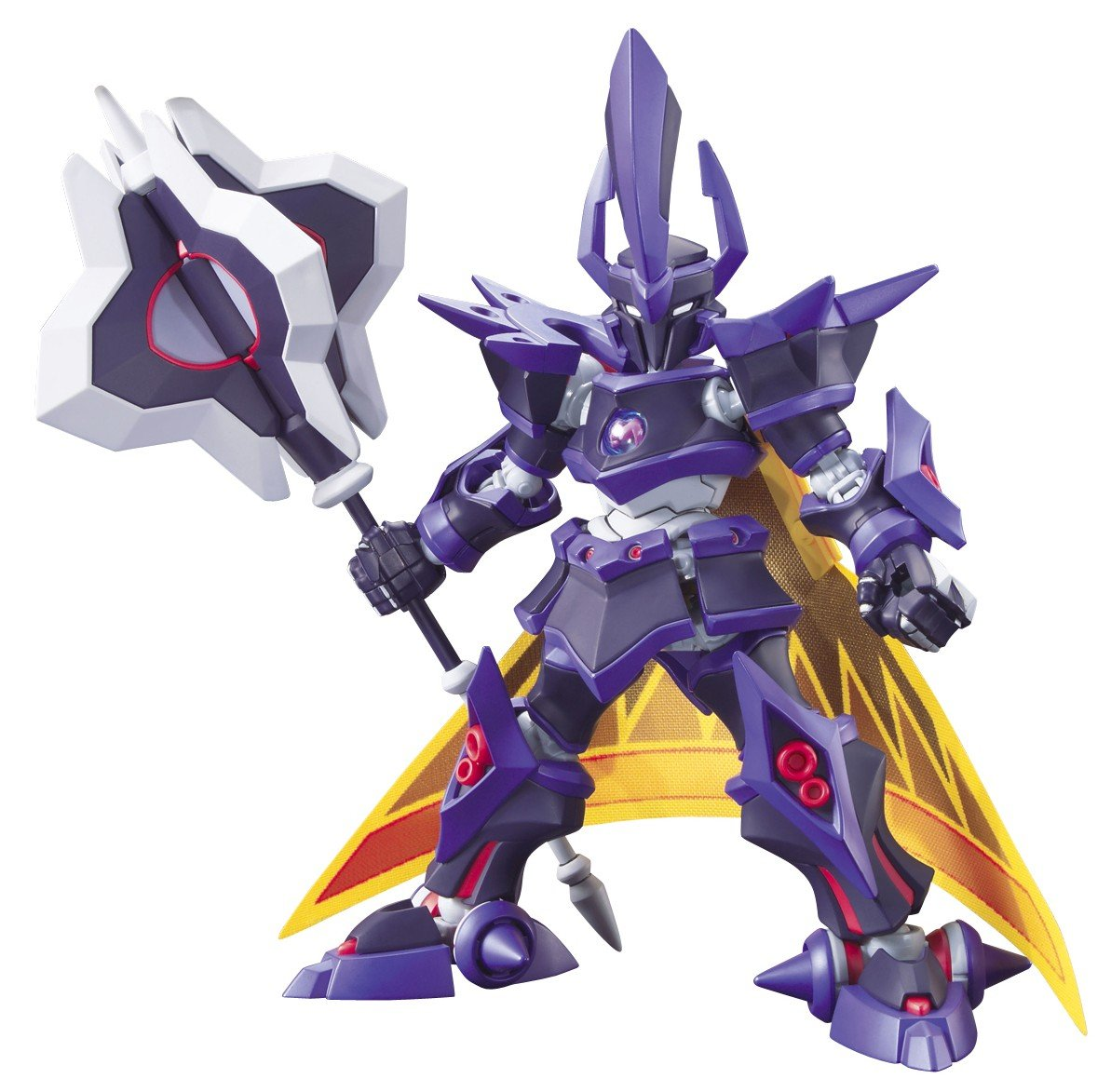 Little Battlers eXperience - Hyper Function LBX The Emperor