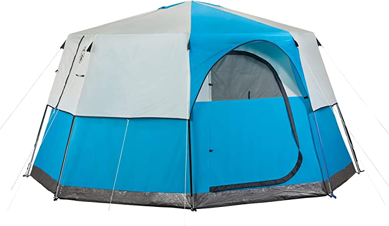 Coleman Octagon 98 8-Person Tent