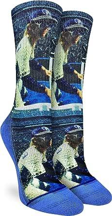 Good Luck Sock Women's Elton John Socks, Adult