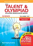 BMA's Talent & Olympiad Exams Resource Book for Class - 8 (Science)