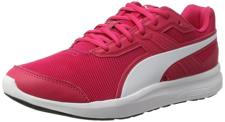 18bd34f0e2e36c Puma Unisex Adults  Escaper Mesh Low-Top Sneakers 4057827616088