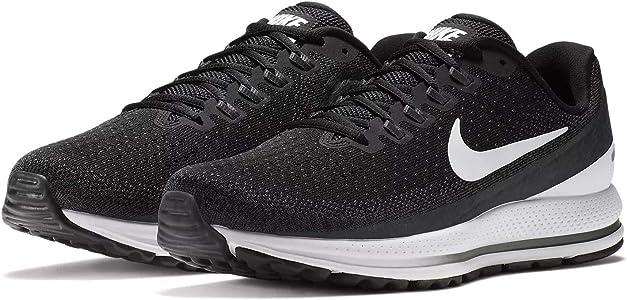 Nike Air Zoom Vomero 13 (W), Zapatillas de Running para Hombre, Negro (Black/White/Anthracite 001), 38.5 EU: Amazon.es: Zapatos y complementos