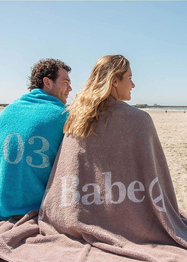 Qualit/é 500/g//m/² XXL 80/x/ Lot de 2/serviettes de sauna 80/x/200/cm 2/x/serviette de sauna 100//%/coton serviette de plage Serviette de sauna en tissu /éponge