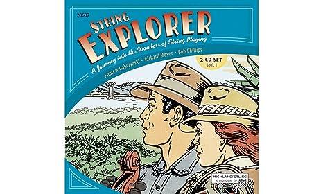 Amazon.com: Alfred Cadena Explorer Book 1 acc. grabaciones 2 ...
