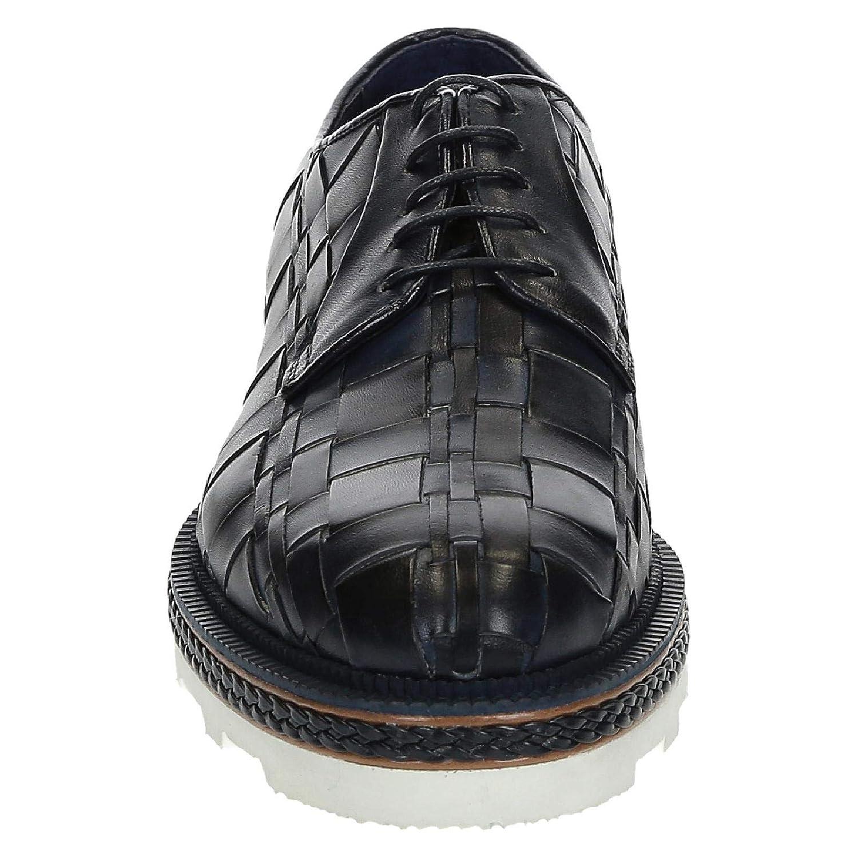 Chaussures Homme À Leonardo Lacets Shoes Nw80mn