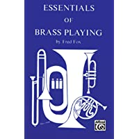 Essentials of Brass Playing (Vo28Embx)