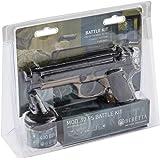 Beretta - Réplique Airsoft - Beretta M92 Battle Kit Bi - Color 0,5 Joule max