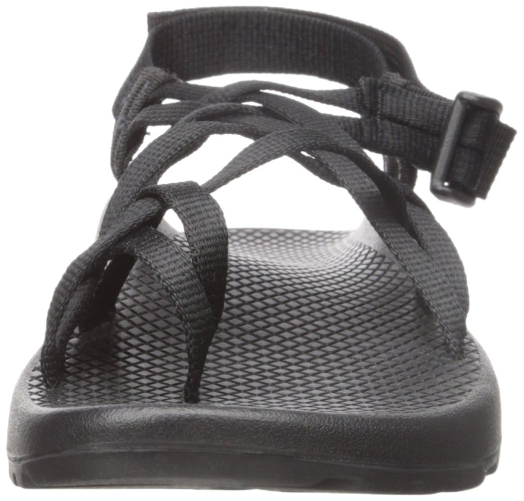 Chaco Sandal Women's ZX2 Classic Athletic Sandal Chaco B011AK5S5A 5 W US|Black 5a39b6