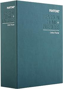 Pantone Cotton Planner, FHIC300, Former Edition, 2,310 Colors