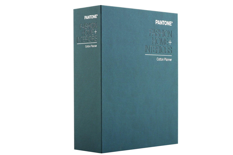 Pantone Cotton Planner, FHIC300