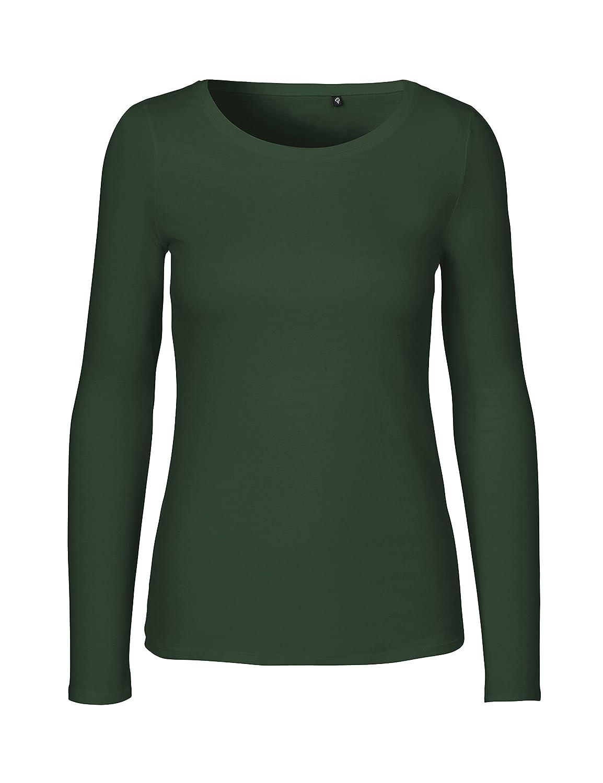 5bb3307dc2f58d Green Cat Damen Langarmshirt