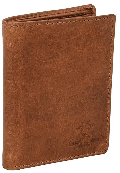 Portefeuille - Gusti Cuir studio  quot Macon quot  portefeuille rétro  porte-monnaie vintage pochette 40dfbdf1073