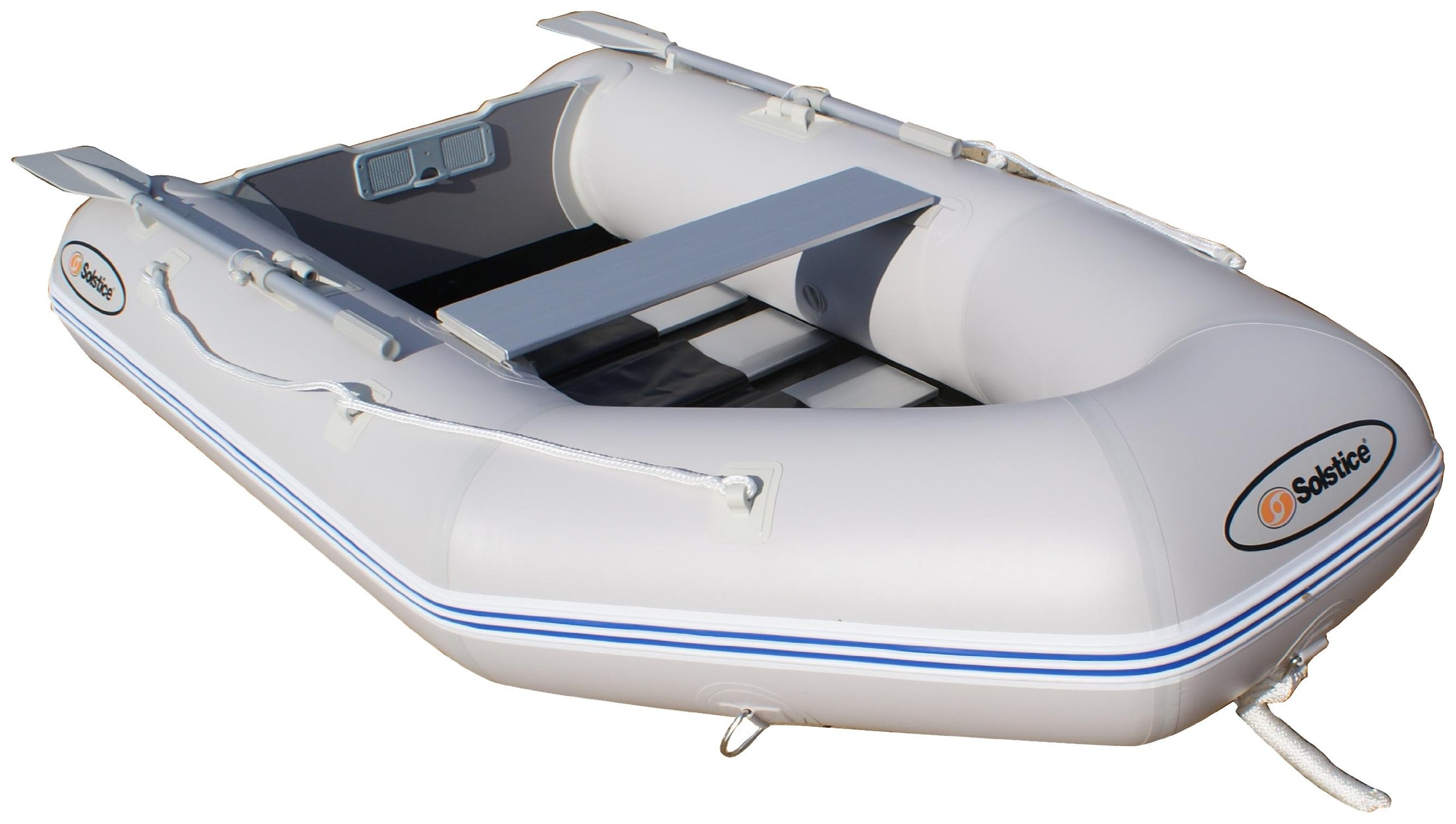 Solstice by Swimline Sportster 3-Person Runabout by Solstice