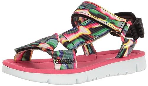 4c120f3a351 Camper Oruga K200356-002 Sandalias Mujer 37  Amazon.es  Zapatos y  complementos