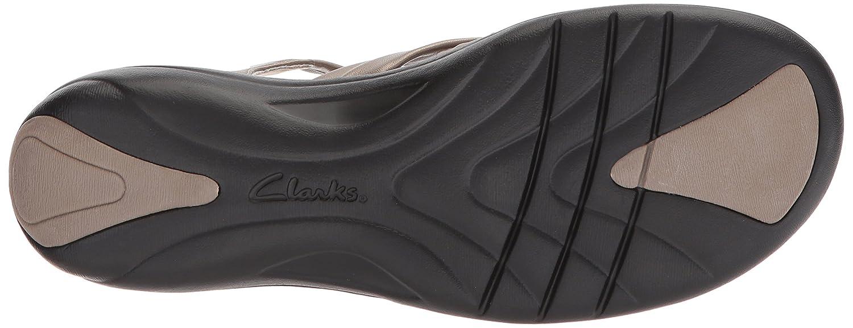 c4abb974b76e Amazon.com  CLARKS Women s Saylie Moon Sandal  Shoes