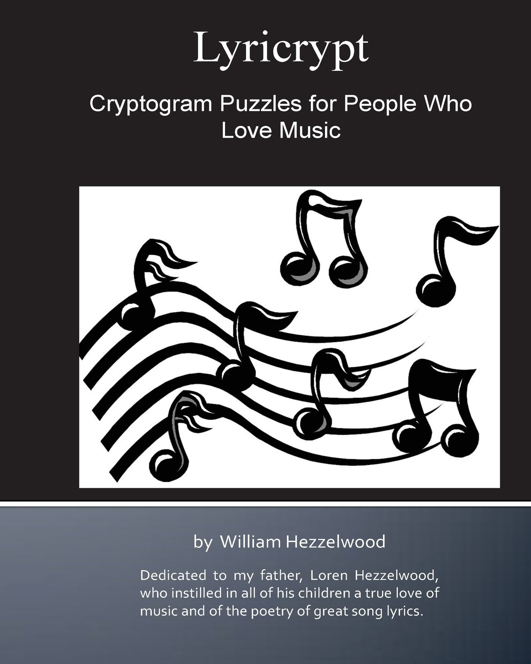Download Lyricrypt: Cryptogram Puzzles for People Who Love Music pdf