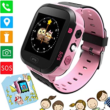 Niños Smartwatch Phone - 1.4