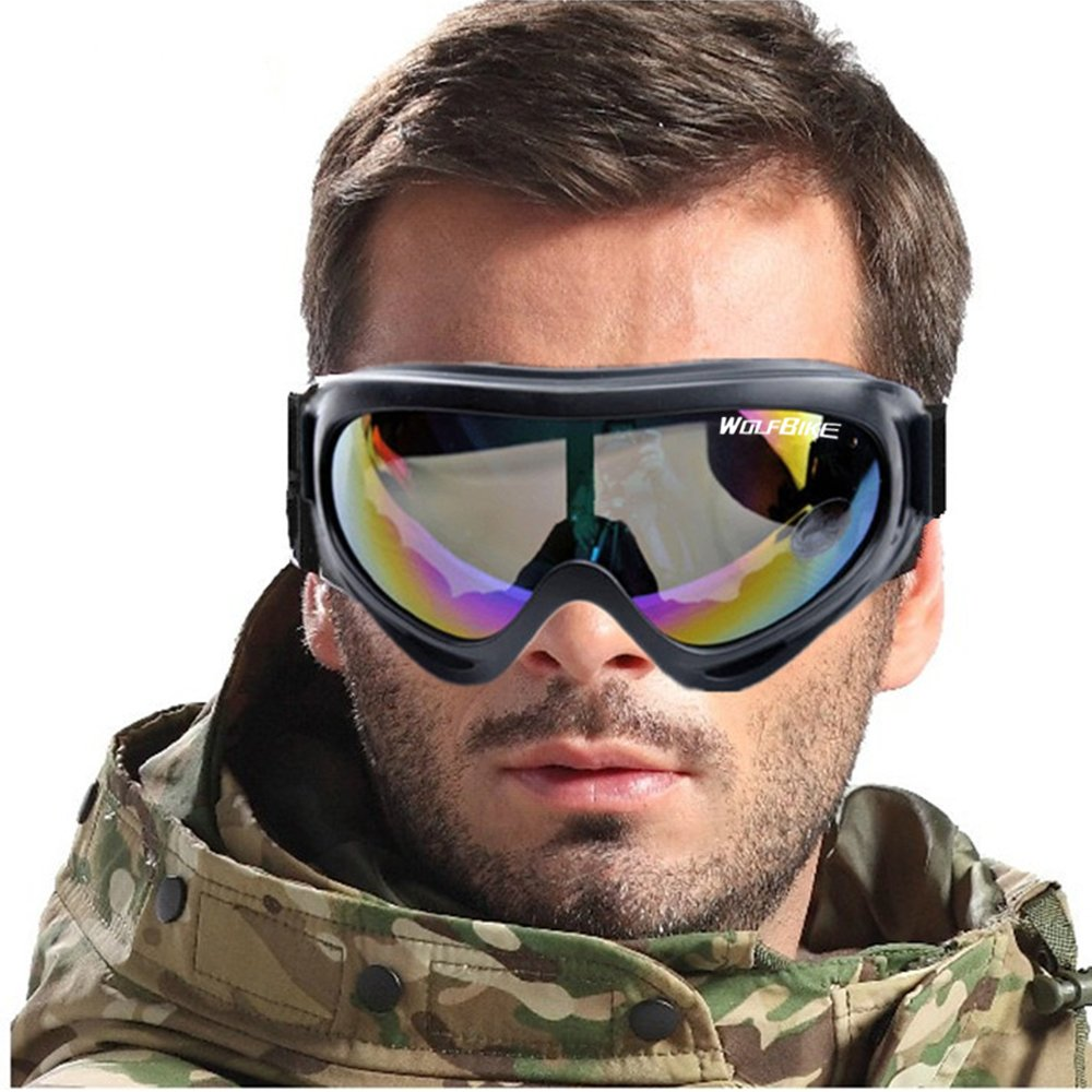 Top 10 Best Snowboard Goggles (2020 Reviews & Buying Guide) 4