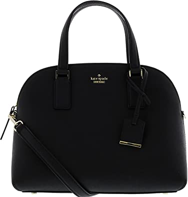 9b8f3a6da66c Amazon.com  Kate Spade New York Women s Cameron Street Lottie Black ...