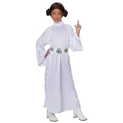 Rubies Princess Leia: Juguetes y juegos