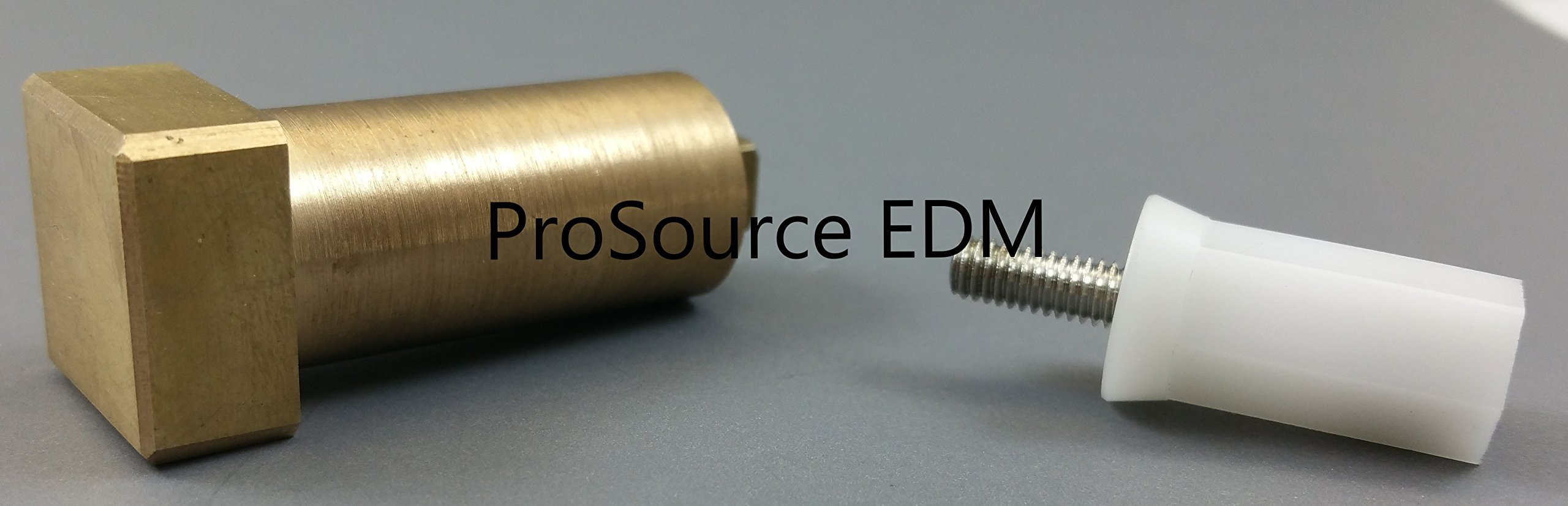 ProSource EDM Consumables Contact Support (Lower)