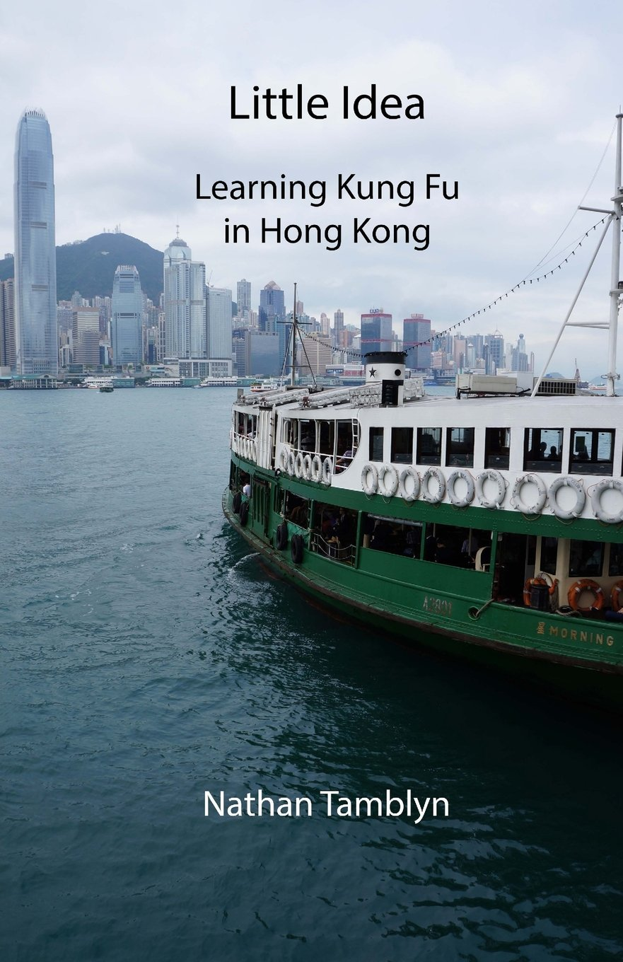 Little Idea: Learning Kung Fu in Hong Kong
