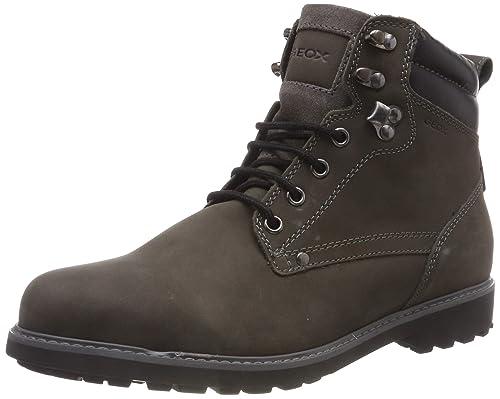 Geox U Norwolk A, Botas Chukka para Hombre: Amazon.es: Zapatos y complementos