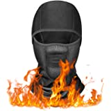 YINXN Balaclava Mask, Winter Ski Mask Balaclava Face Mask Windproof Fleece Tactical Balaclava Face Mask for Men, Women, Skiing, Cycling, Snowboarding