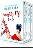 Naughty Elf - Complete (Parts 1-5) Bundle Box Set
