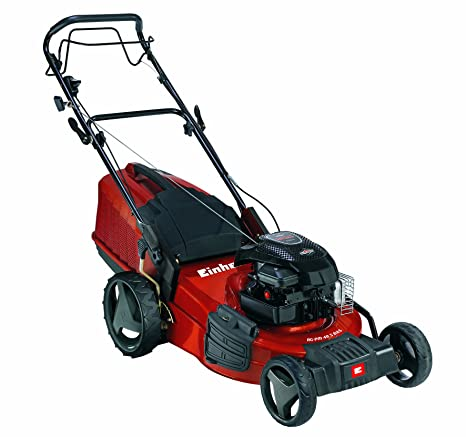 Einhell RG-PM 48 S B&S - Cortacésped (Manual lawnmower, 48 cm,