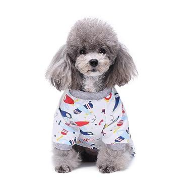Juguetes Para Perros Ropa Para Perros Chihuahua Yorkshire Ropa Para Perros PequeñOs Mascota Pijamas LNAG ,