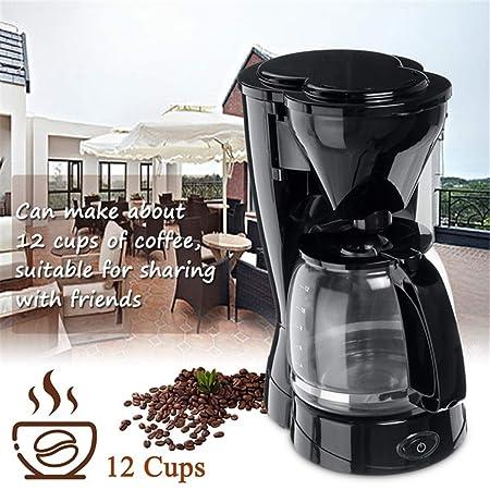 WYFFYDF 220V automática cafetera eléctrica máquina de Espresso ...