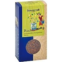 Semillas rúcula para germinar Sonnetor 120 g