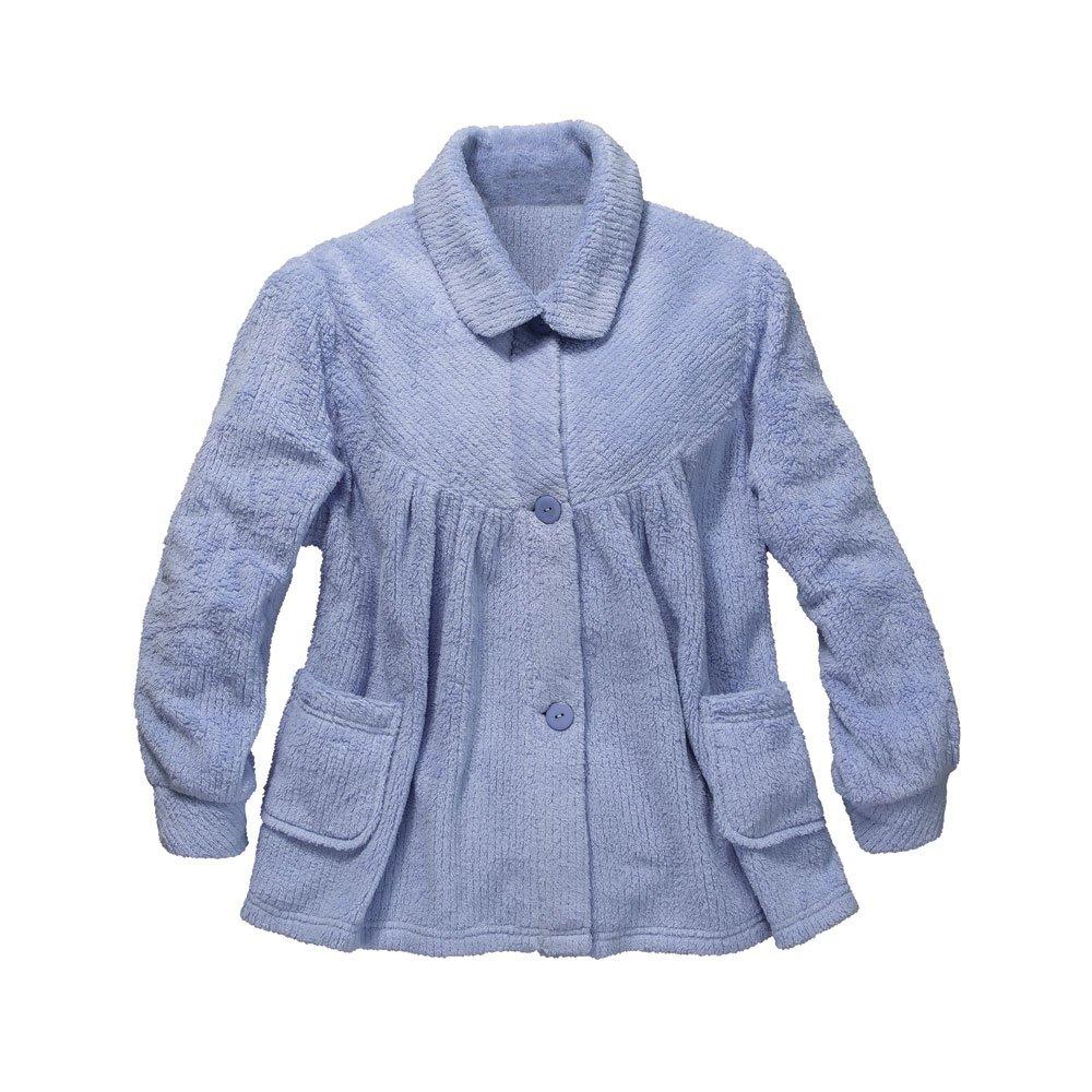 Walter Drake Fleece Bed Jacket