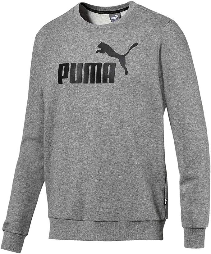 maglione puma uomo