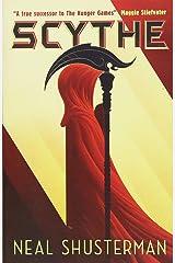 Scythe (Arc of a Scythe) Paperback